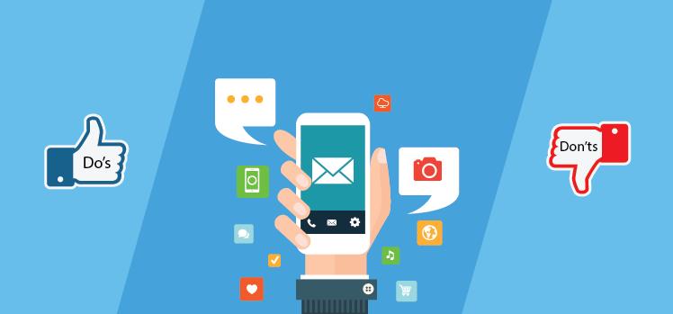 7 LỢI ÍCH ĐÃ ĐƯỢC CHỨNG MINH CỦA SMS MARKETING
